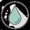 icono analisis de agua